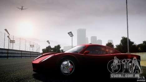 Farboud GTS 2007 para GTA 4 vista lateral