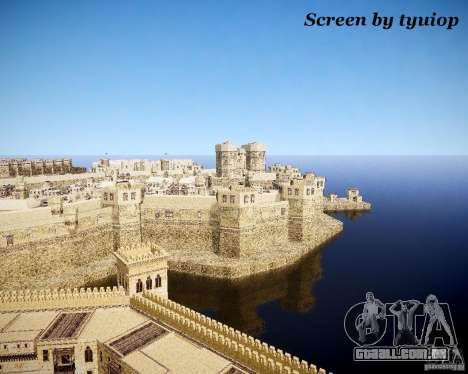 Ancient Arabian Civilizations v1.0 para GTA 4 terceira tela