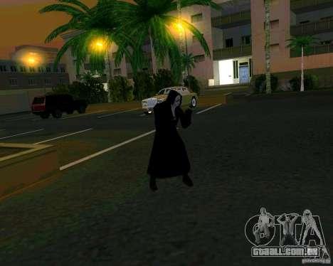 Grito (grito) para GTA San Andreas terceira tela