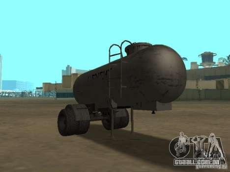 TTC 26 para GTA San Andreas