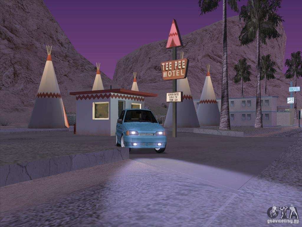 grand theft auto 007 casino royale