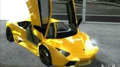 Série ENB para placa de vídeo fraca para GTA San Andreas