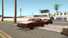 ENBSeries by Sashka911 para GTA San Andreas