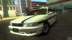 Nissan Cefiro A32 Kouki Japanese Taxi