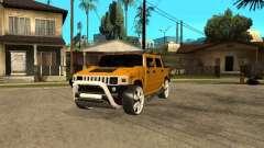 Hummer H2 4x4 diesel