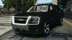 Chevrolet Avalanche 2007 [ELS]