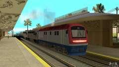 Diesel locomotiva TÈP150-001