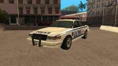 A polícia de GTA4