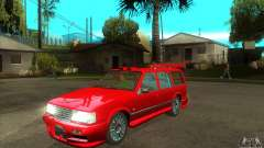 Volvo 945 Wentworth R with bodykit (1.2)
