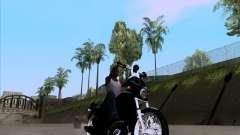 Harley Davidson FXD Super Glide