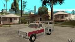 Chevrolet Silverado - utility