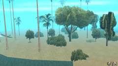 Lost Island para GTA San Andreas