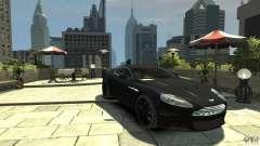 Aston Martin DBS v 1.1 matizado