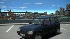 Daewoo Tico SX 1996