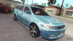 Opel Astra 1999 para GTA San Andreas