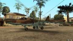 O Su-25