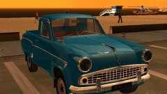 Pickup Moskvitch 407