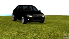 LADA Granta v 2.0 para GTA San Andreas