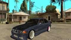 BMW E36 M3 Street Drift Edition para GTA San Andreas