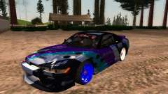 Nissan Sil80 Nate Hamilton