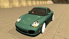 Porsche 911 Turbo para GTA San Andreas