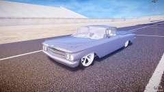 Chevrolet El Camino Custom 1959