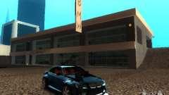 Concessionária BMW em San Fierro
