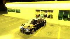 BMW E46 M3 GTR - Stock para GTA San Andreas