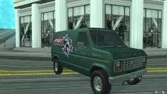 Ford E-150 Short Version v1 para GTA San Andreas