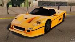 Ferrari F50 GT 1996 para GTA 4