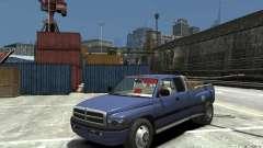 Dodge Ram 3500 1994