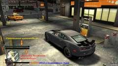 Recarga para GTA 4