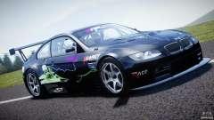 BMW M3 GT2 Drift Style