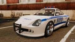 Comet Police