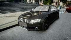 Audi S4 Unmarked [ELS]