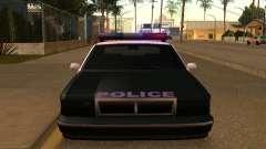 Police Los Santos