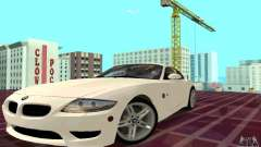 BMW Z4 E85 M