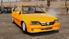 Opel Kadett GL 1.8 1996 para GTA 4