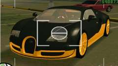 Bugatti Veyron Super Sport final