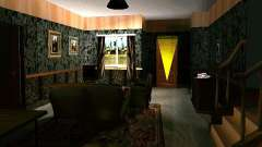 Nova casa CJ v. 2.0 para GTA San Andreas