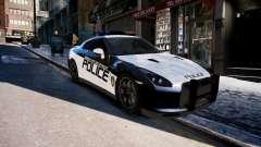 Nissan Spec GT-R Enforcer