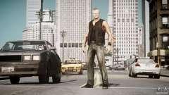 Merle Dixon para GTA 4
