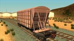 Hopper para GTA San Andreas