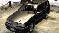 Volvo 850 R 1996 Rims 1
