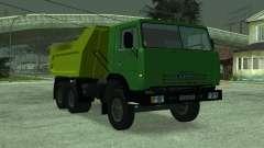 KAMAZ 55112