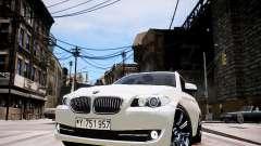 BMW 525i Touring