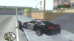 O som do corpo caindo para GTA San Andreas