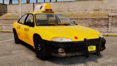 Dodge Intrepid 1993 Taxi