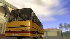 Ikarus 260 32P para GTA San Andreas