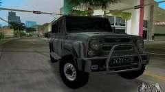 UAZ-3153 para GTA Vice City